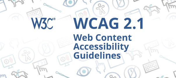WCAG pilt
